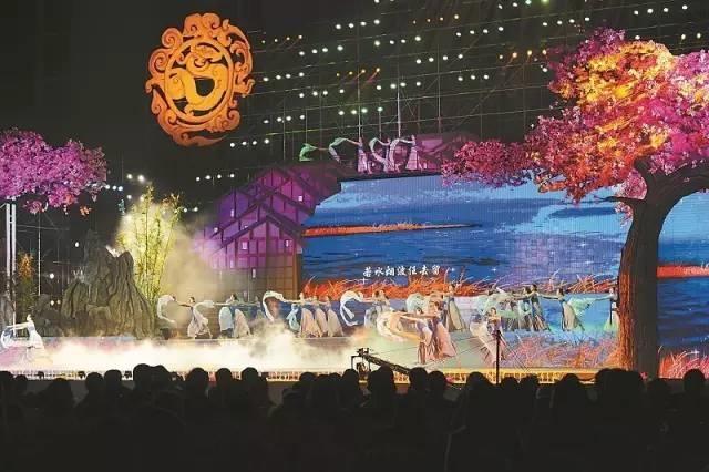 花城快报 | 在米易阳光中感受乡村文化旅游节